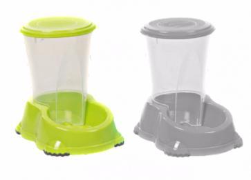gamelle distributeur d 39 eau pour votre animal chien ou. Black Bedroom Furniture Sets. Home Design Ideas