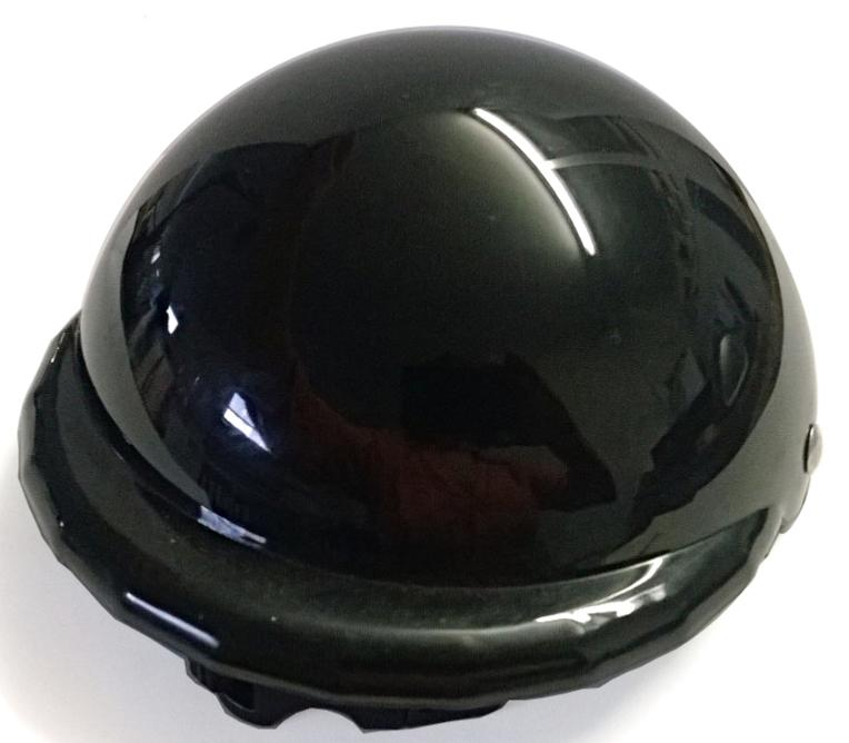 casque pour chien taille s diam tre 10 cm. Black Bedroom Furniture Sets. Home Design Ideas