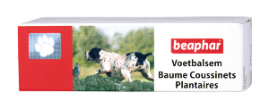 Beaphar Baume coussinet plantaire chien chat 40ml