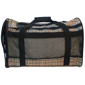 sac de transport edinburgh pour chien et chat taille 1. Black Bedroom Furniture Sets. Home Design Ideas