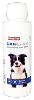 Beaphar shampooing chien Caniguard Antiparasitaire permethrine 200 ml