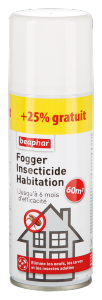 Beaphar Fogger diffudeur  automatique insecticide  200 ml