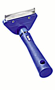 "Brosse ""Furmaster Perfect Care"" pour toilettage chien/chat 7 cm"