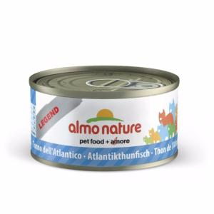 Almo Nature chat boite Thon Atlantique Legend 70 gr