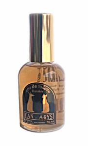 "Eau de toilette ""Animos Can-Abys"" 50 ml"