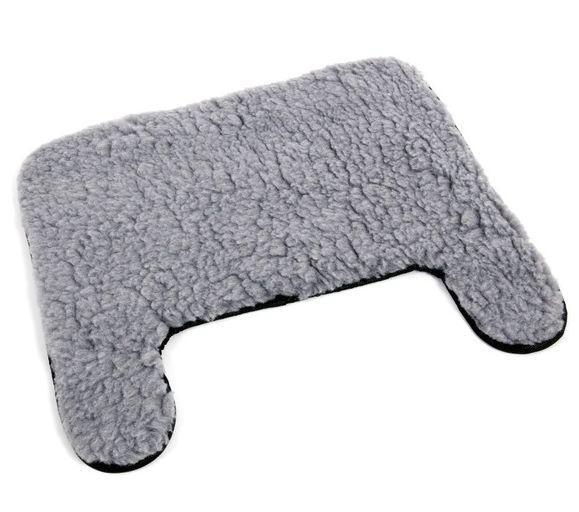 tapis universel pour sortie de bac liti re chat. Black Bedroom Furniture Sets. Home Design Ideas